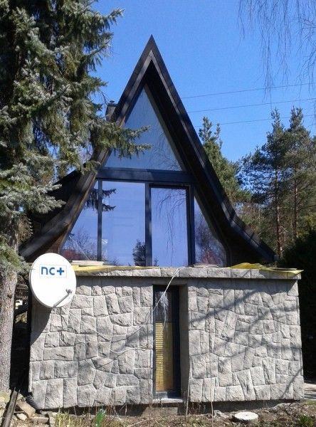Okna aluminiowe